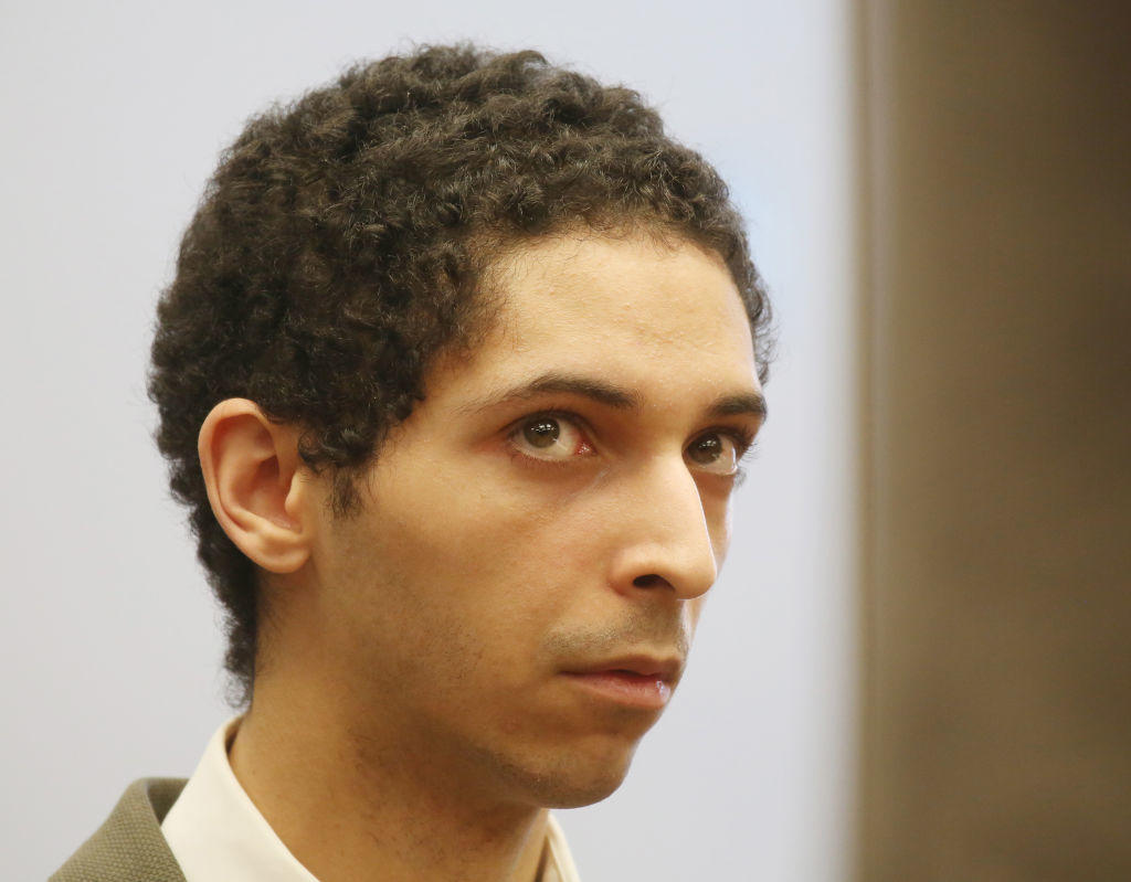 Tyler Barriss, who made fatal swatting call in Wichita, guilty of 51 federal charges