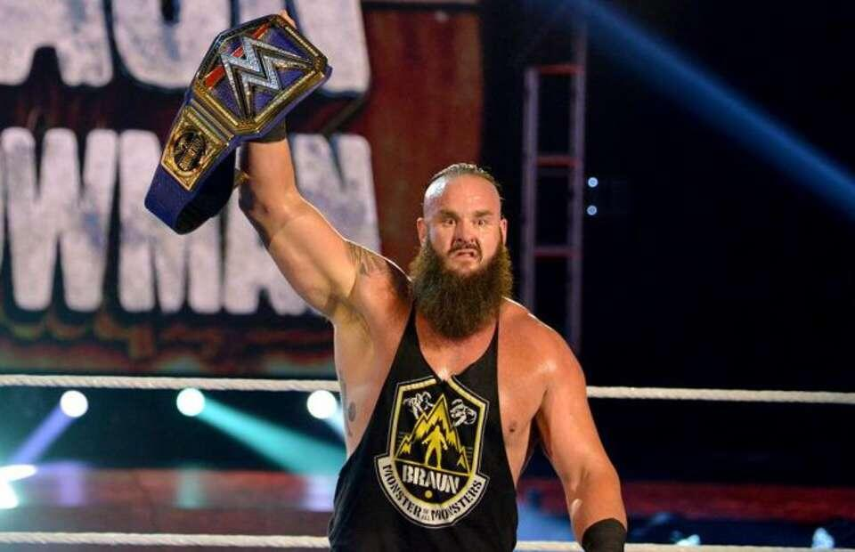 Speculations Rise On WWE Potentially Gearing Up For Sale 1