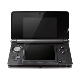 November looks to be a big month for the Nintendo 3DS.