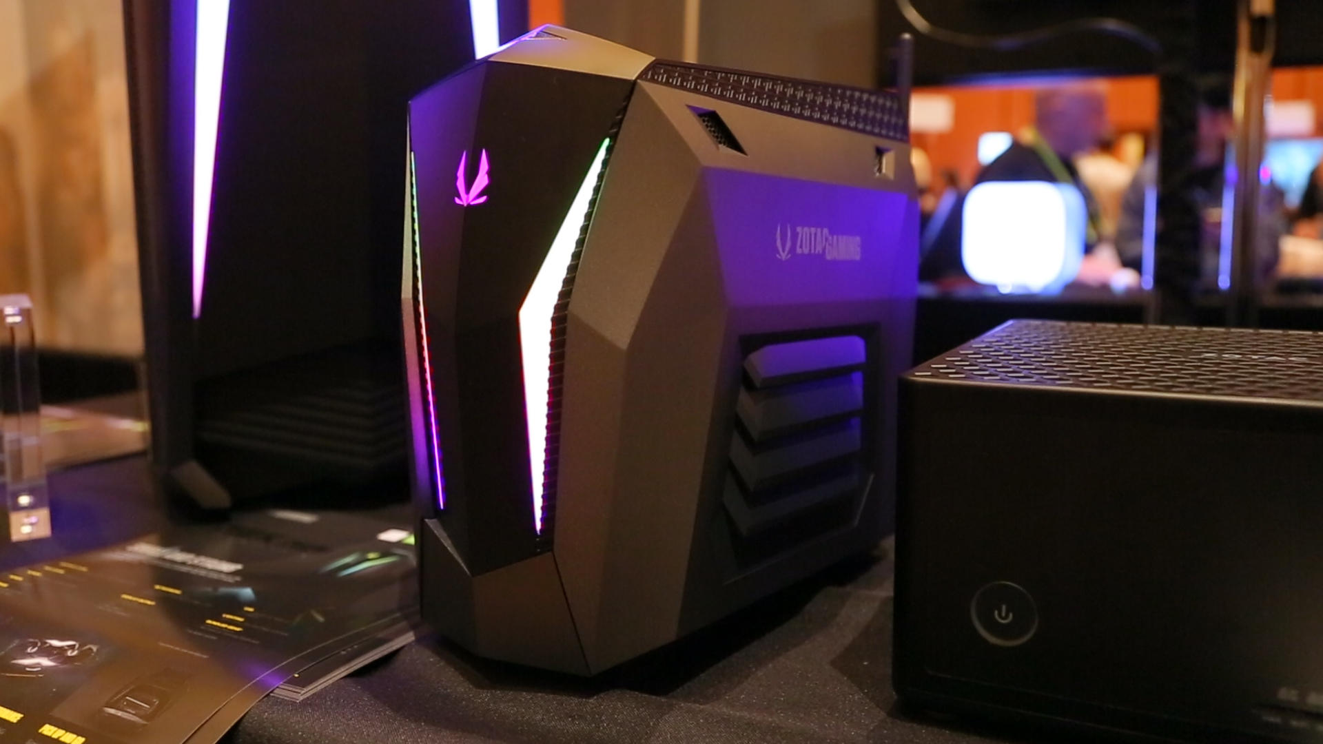 Video: Is this the cutest computer at CES?
