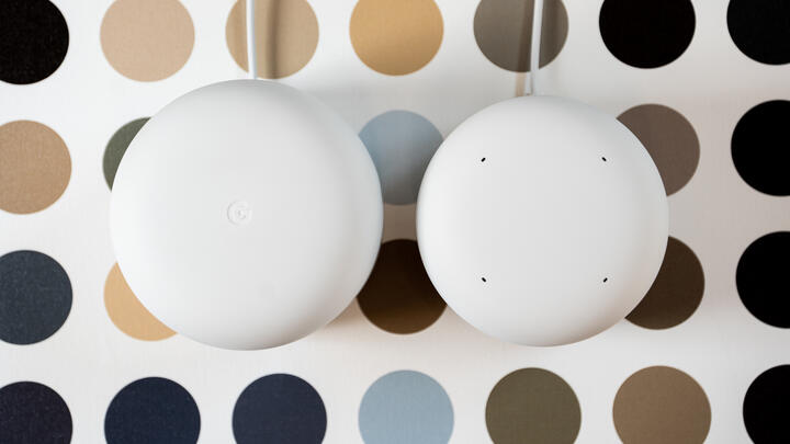 google-nest-wifi-router-and-point