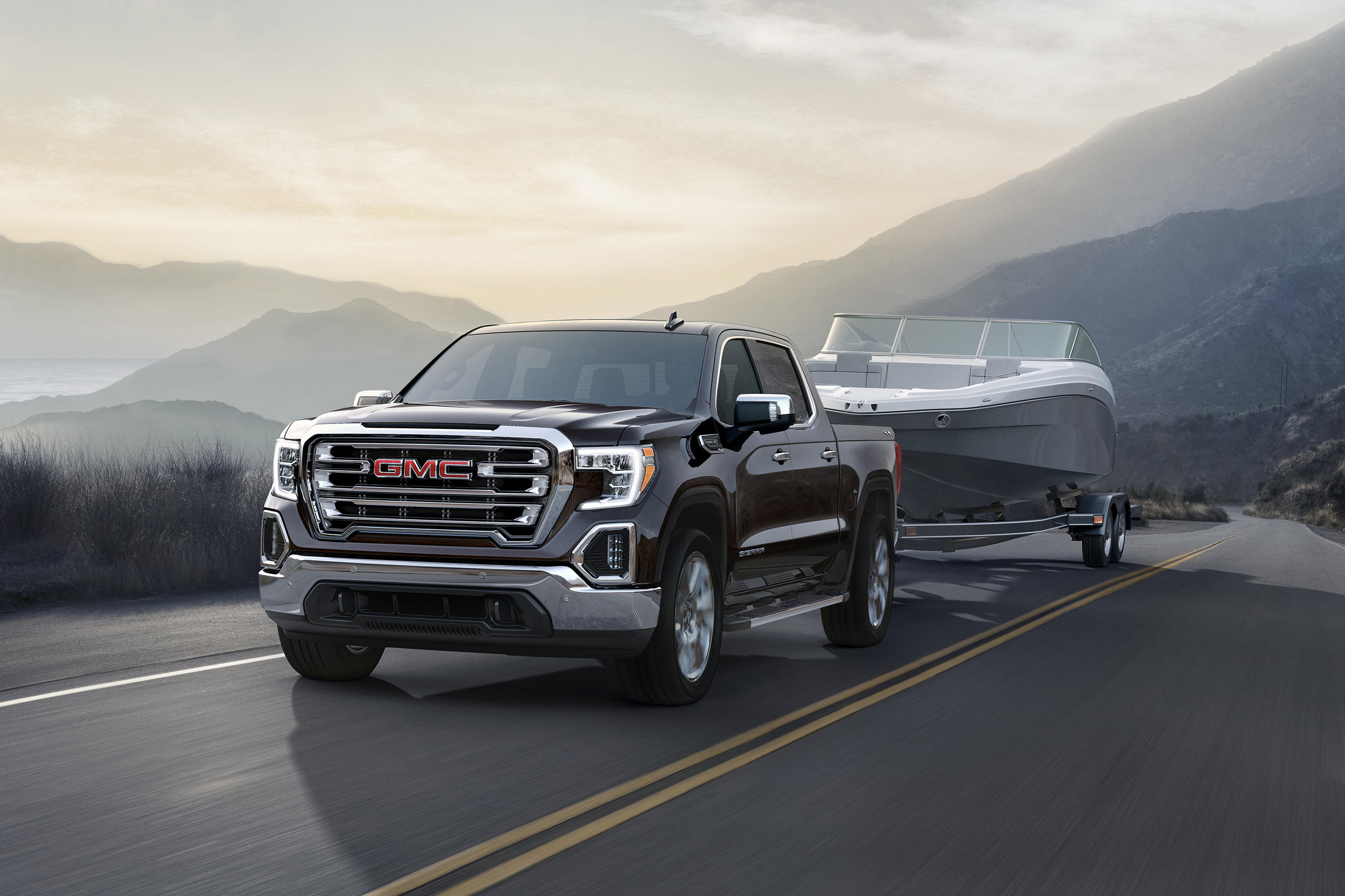 Towing a trailer: Everything you need to know - Roadshow
