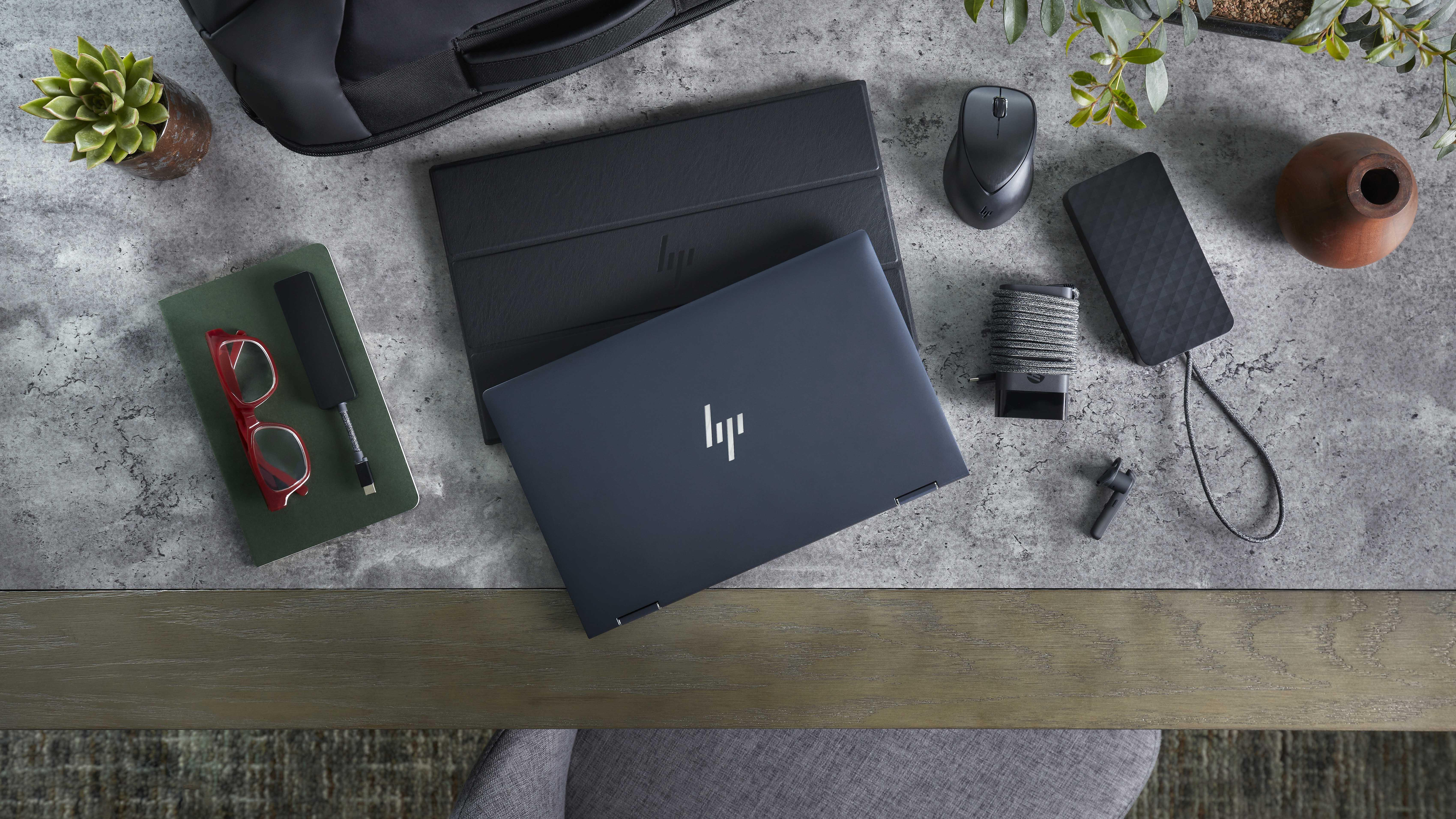 HP Elite Dragonfly G2 2-in-1 makes sure you don't lose it or your wireless  connection - CNET