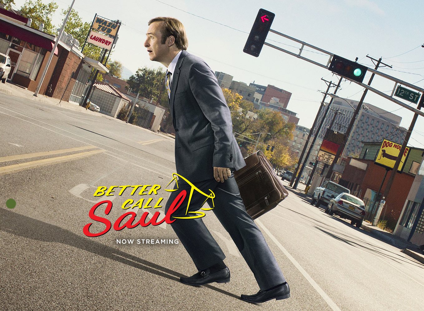 """<p>The new season of """"Better Call Saul"""" will be available in 4K and to download for offline viewing this year on Stan.</p>"""