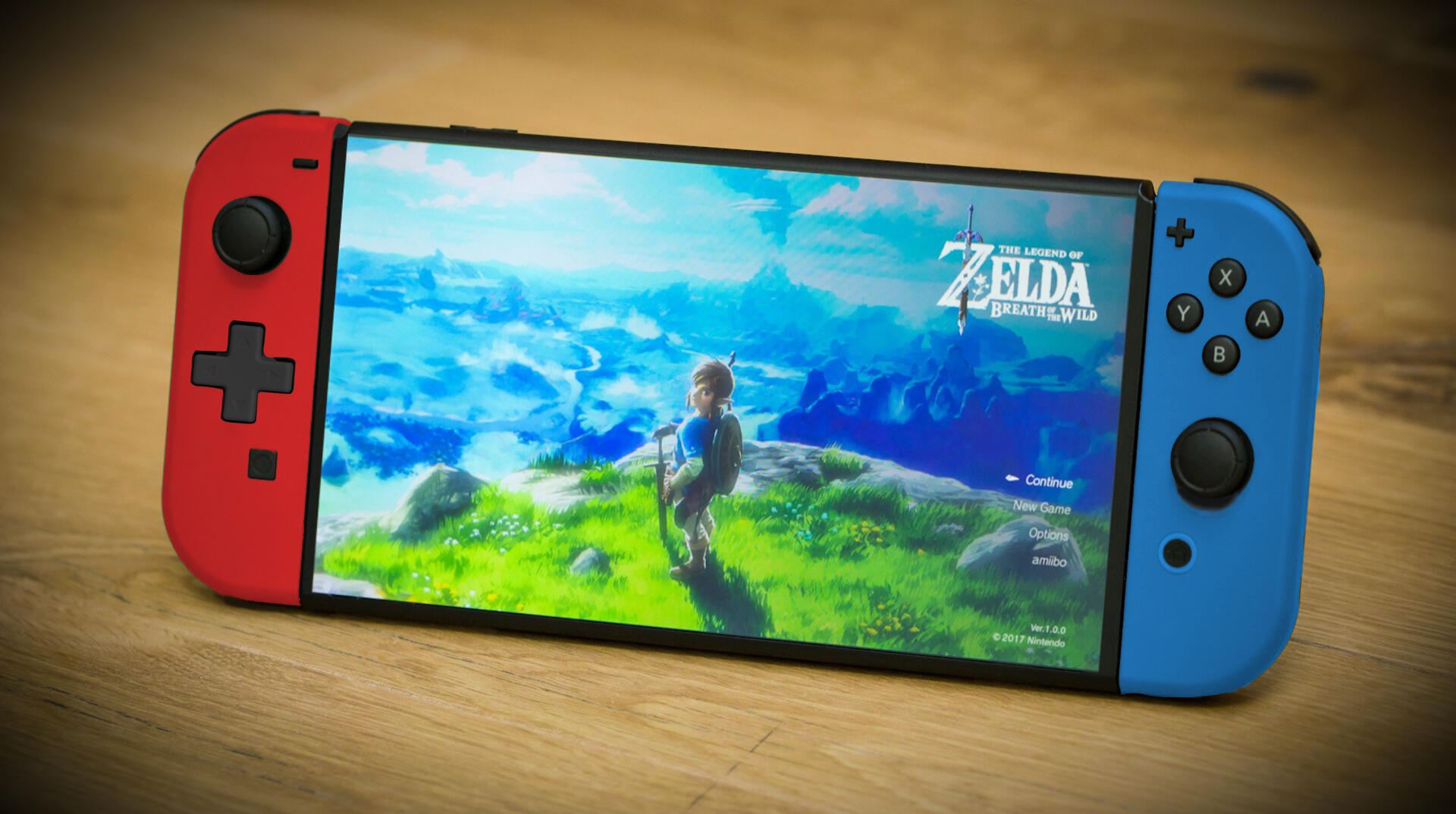 Video: Nintendo Switch 2: What we want to see