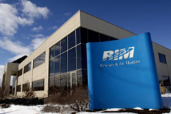 RIM is adding two new key executives to upper management.