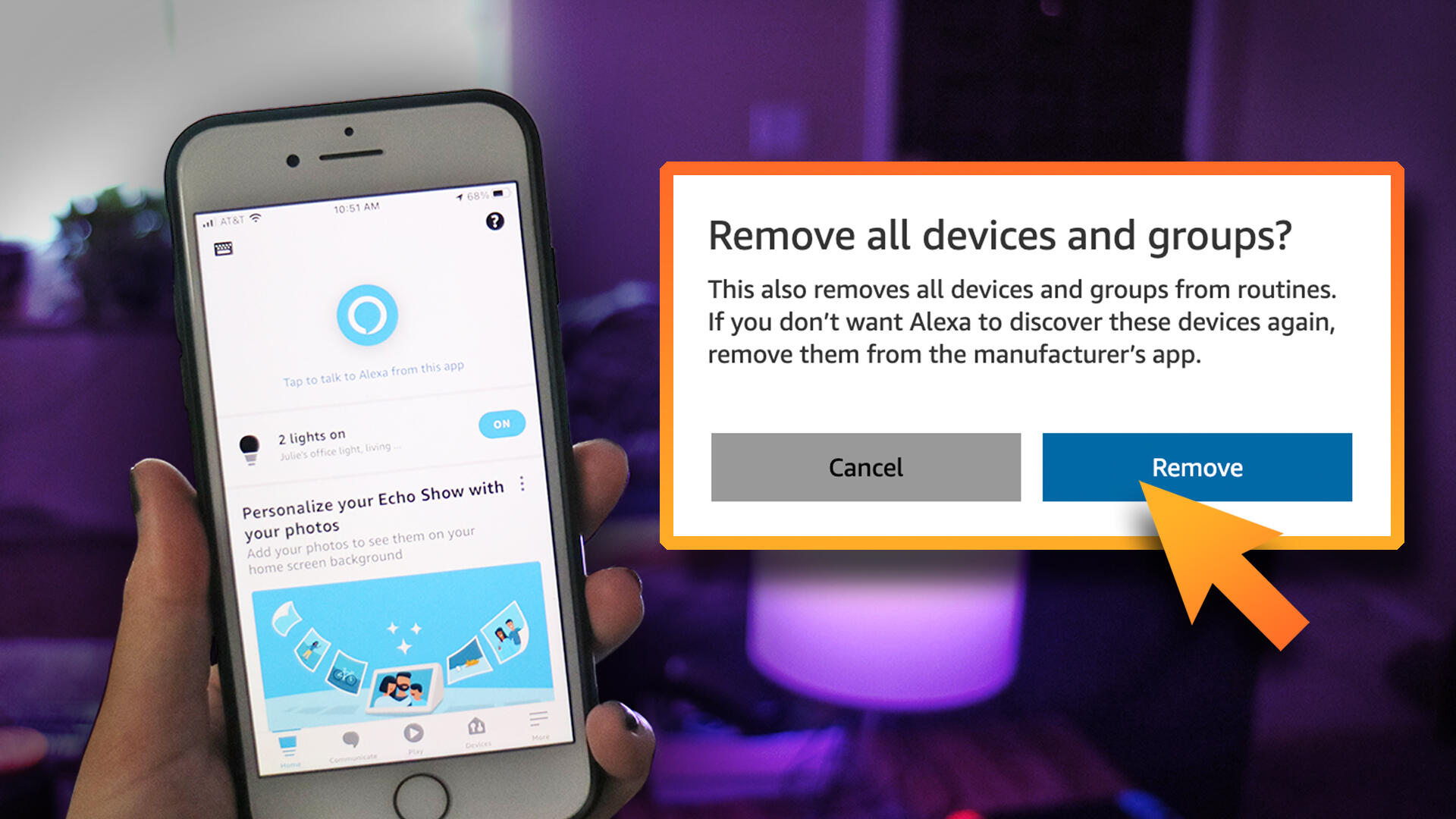 Video: How to eliminate 'ghost' devices on your Alexa account