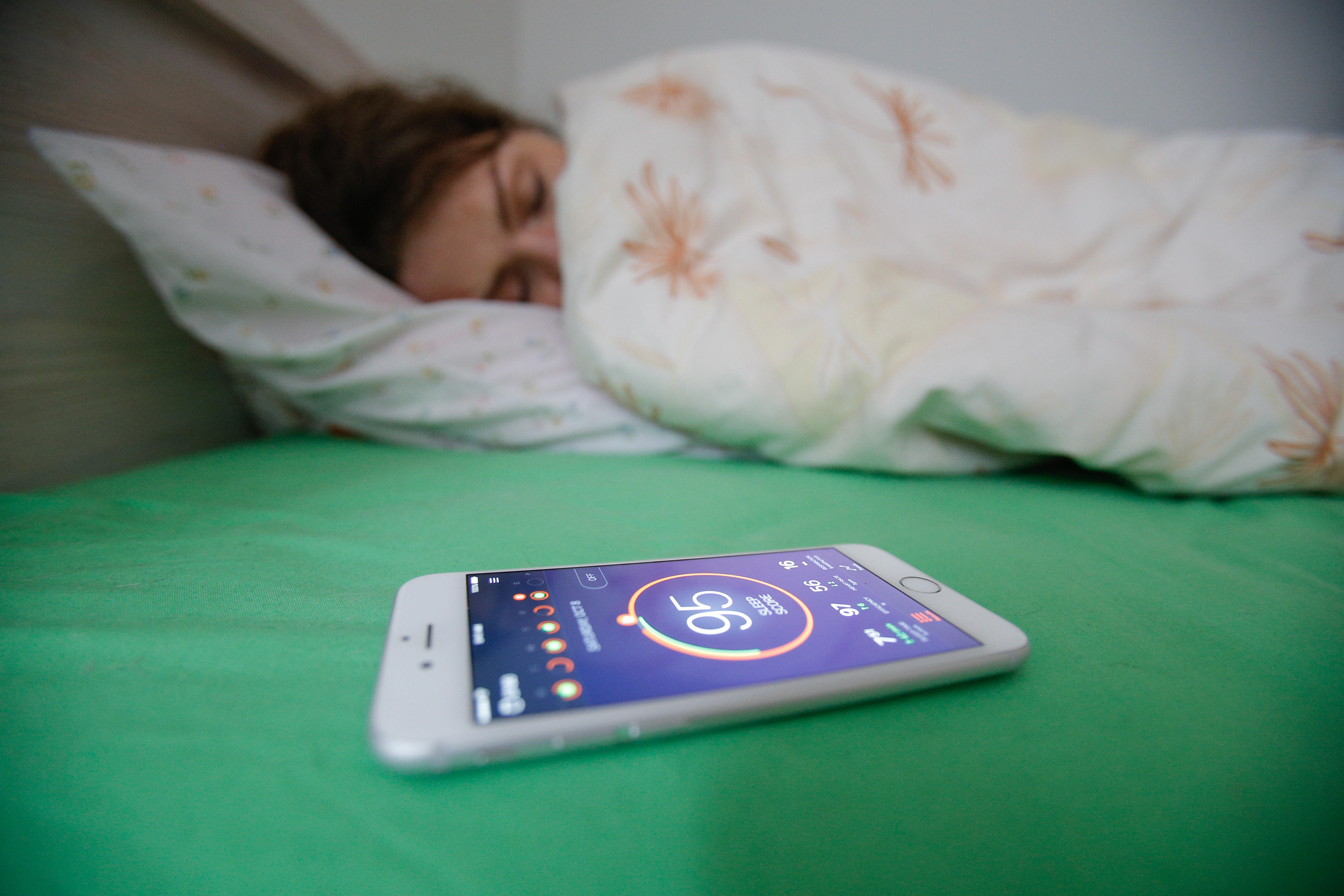 Beddit sleep tracking app bought by Apple