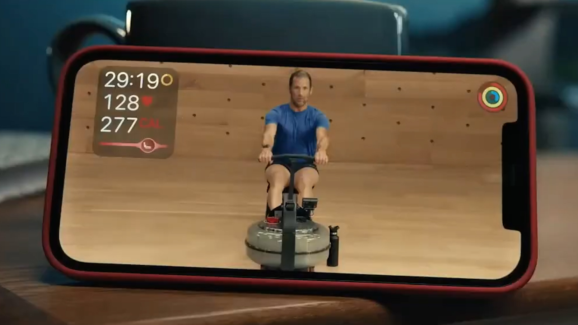 Video: Apple Fitness Plus adds new workout routines