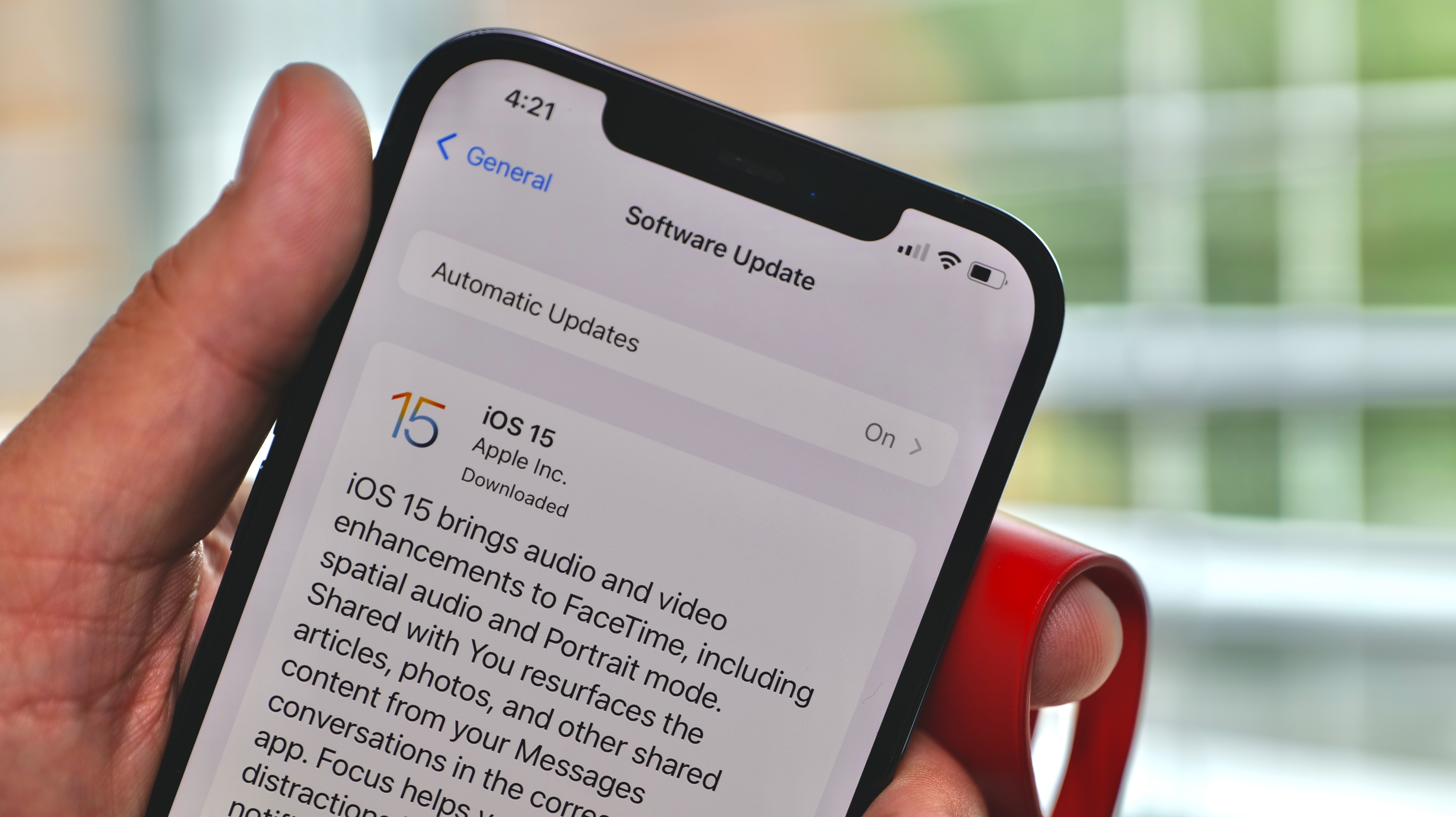 Video: iOS 15 best features: How Focus mode improved my iPhone