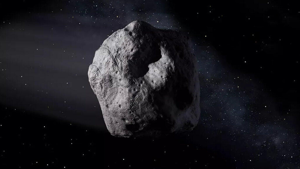 Apophis, the most intimidating asteroid around, is coming in for a visit - CNET