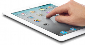 The iPad reigns supreme in the tablet space.