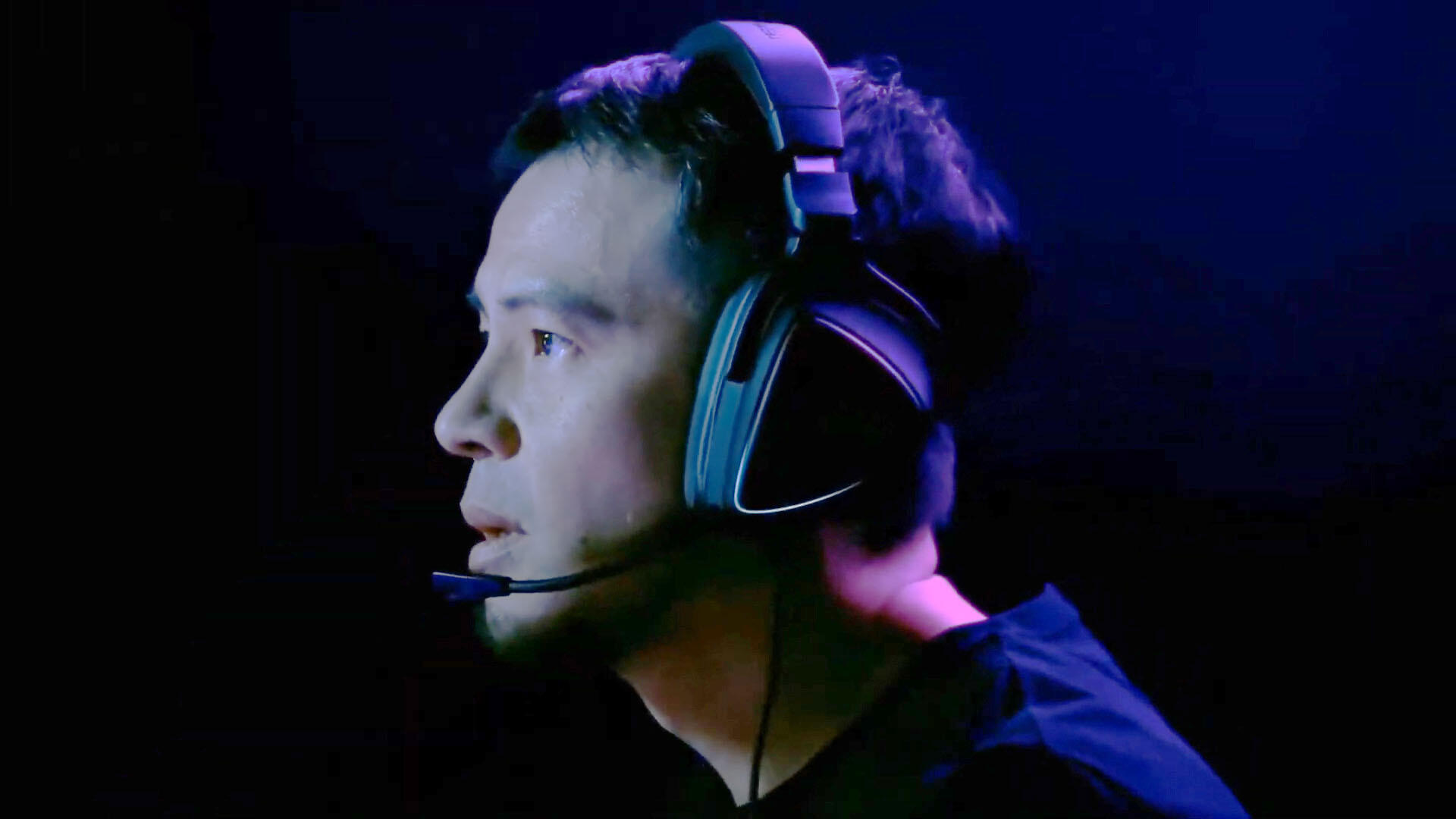 Video: Asus reveals all-new ROG Delta S gaming headset