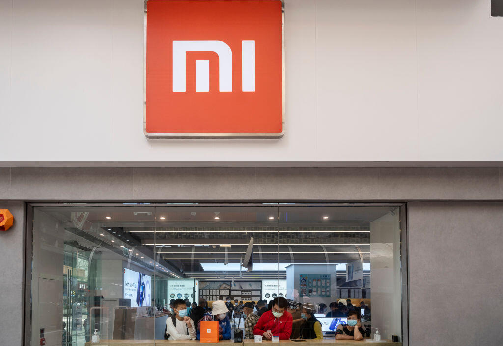 <p>Xiaomi will be removed from a US boycott list</p>