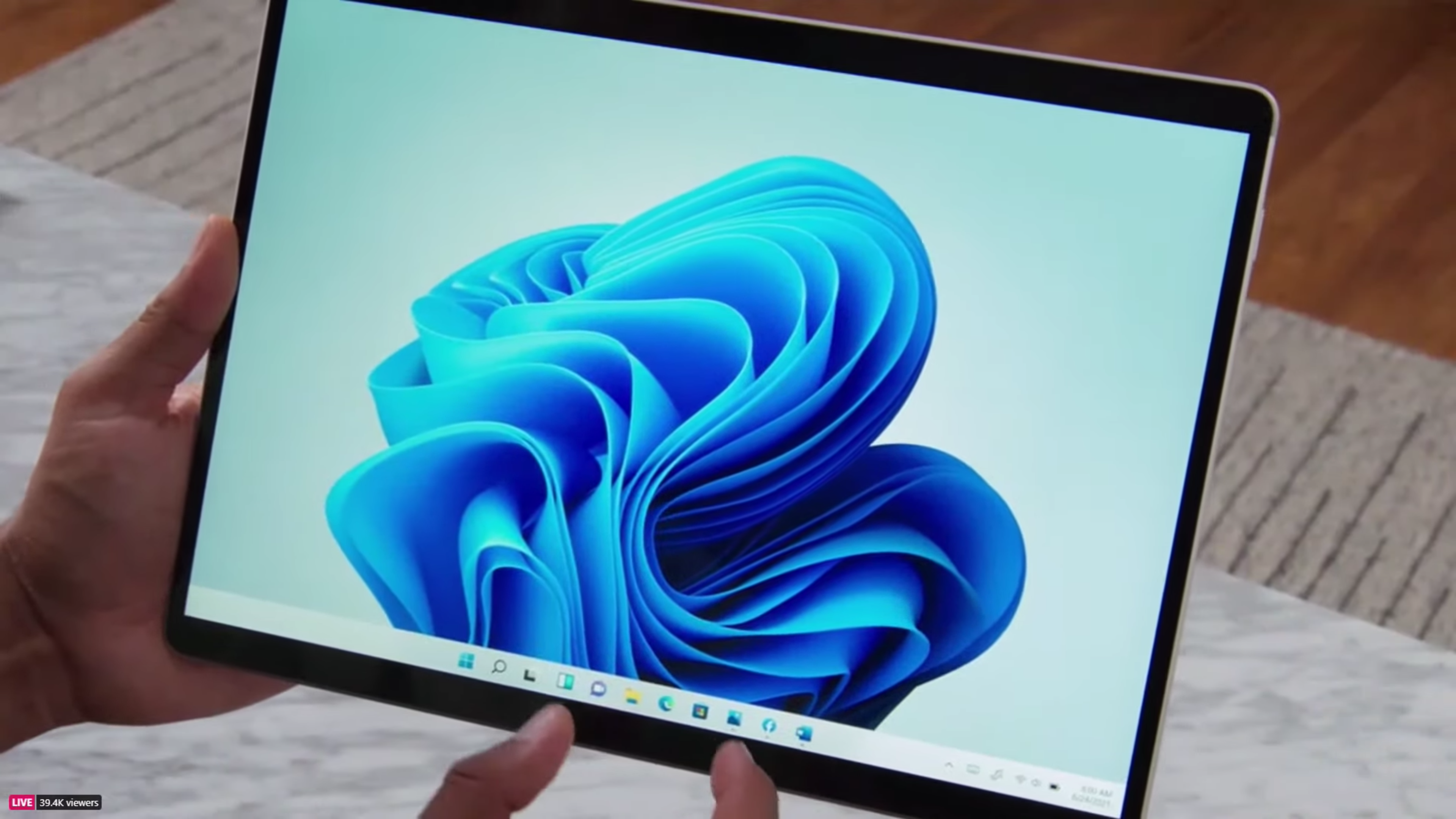 Windows 11 unveiled: A new Mac-like design and tons of new features - CNET