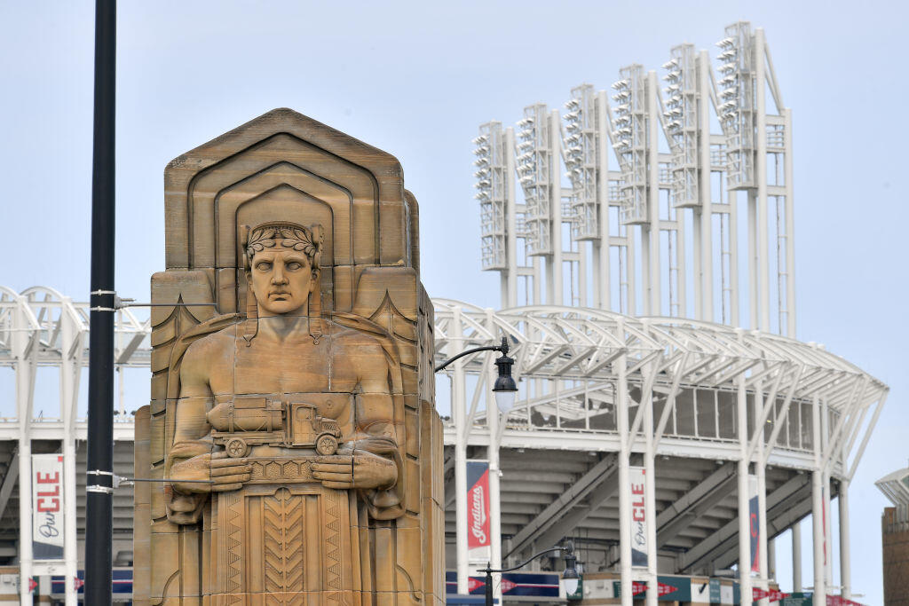 Fans take a shot at Cleveland Indians by changing their name in Cleveland Guardians