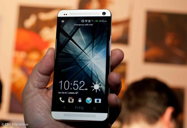 The HTC One will finally get its shot at Android 4.4.2 KitKat.