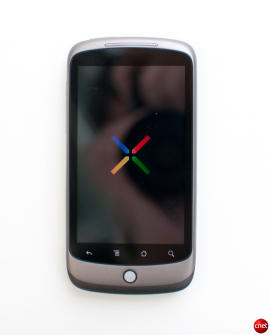 Phones like the Nexus One are more sexy than mobile distribution strategies.