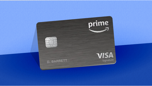 Prime Day 2021: These Cash Back Credit Cards Have Special Amazon Perks
