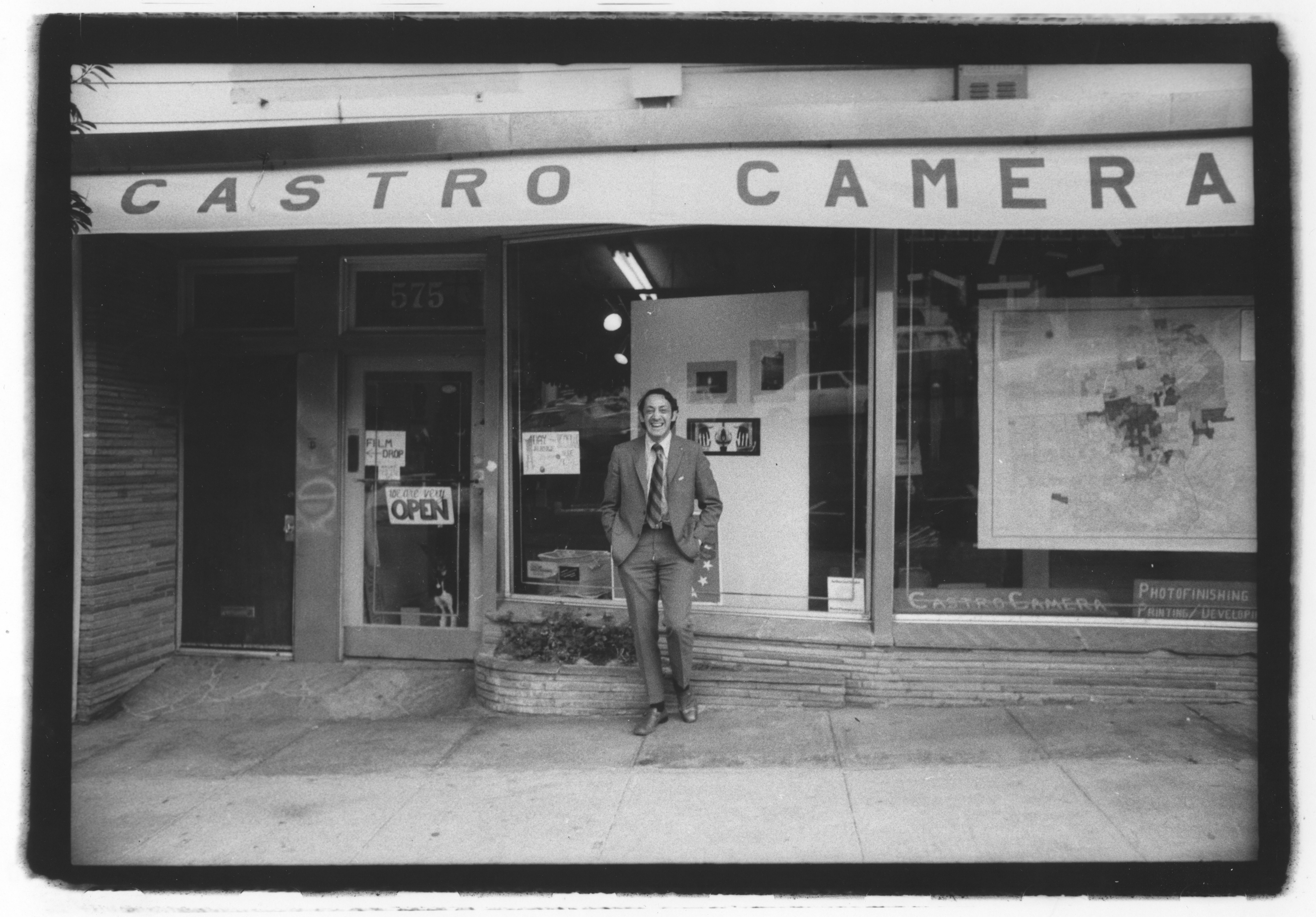 harvey-milk-and-camera-store-getty-images