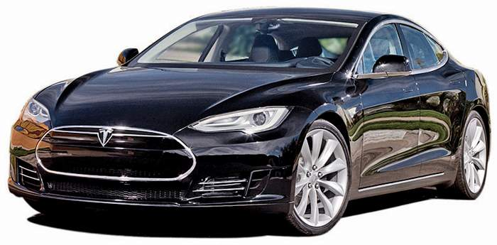Tesla Motors plans to start building its electric Model S at the NUMMI plant this year.
