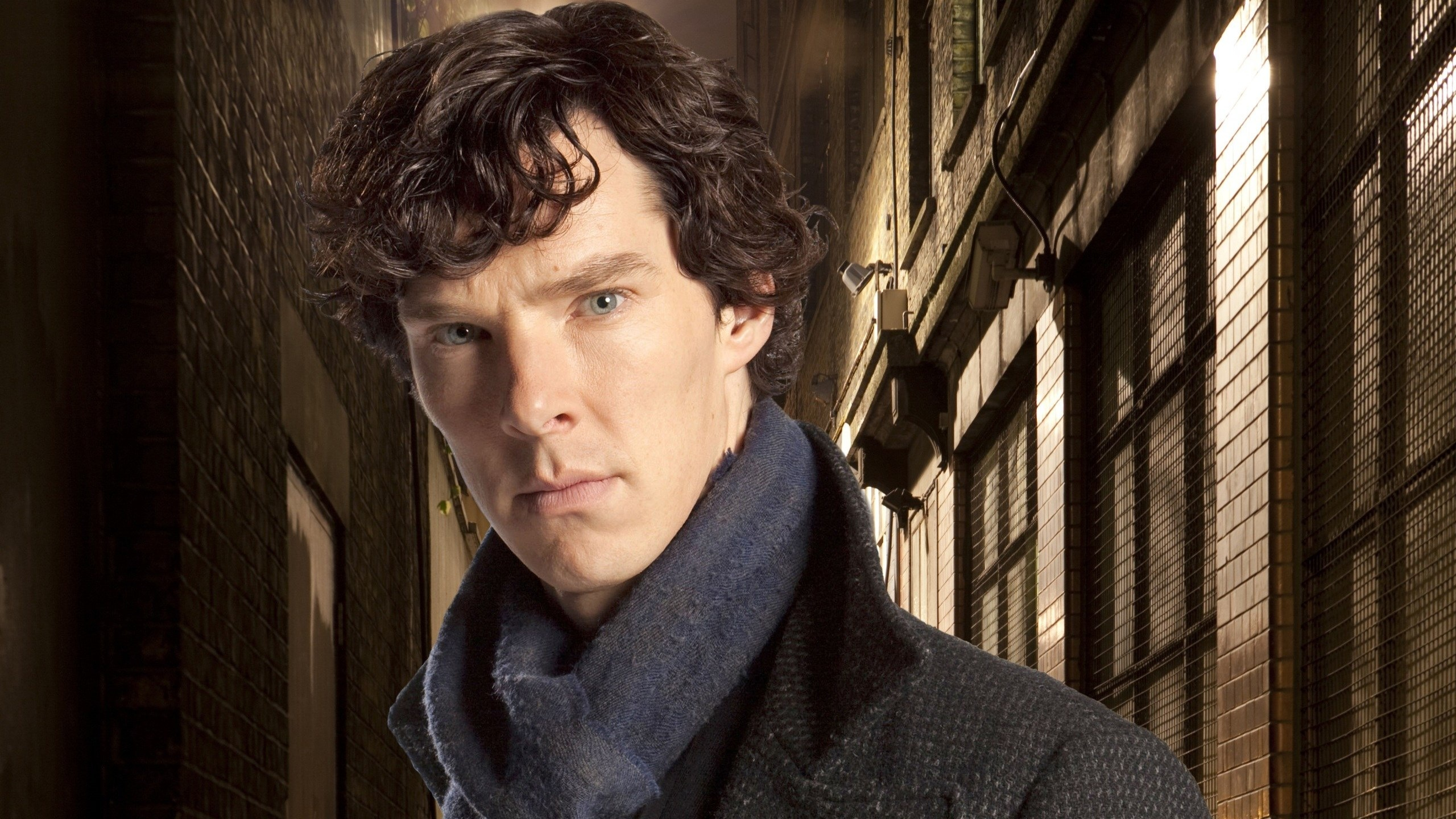 """Blog all you want about """"Sherlock"""" actor Benedict Cumberbatch all your want on Tumblr, just don't pretend to be him."""