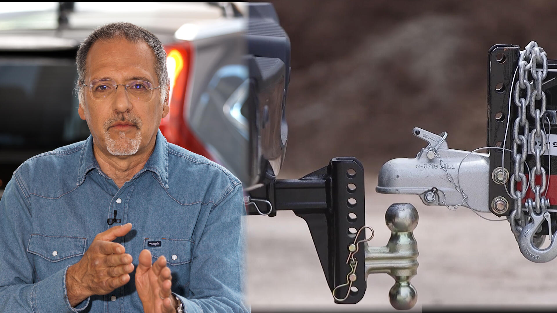 Video: What do payload and towing ratings mean in the real world?