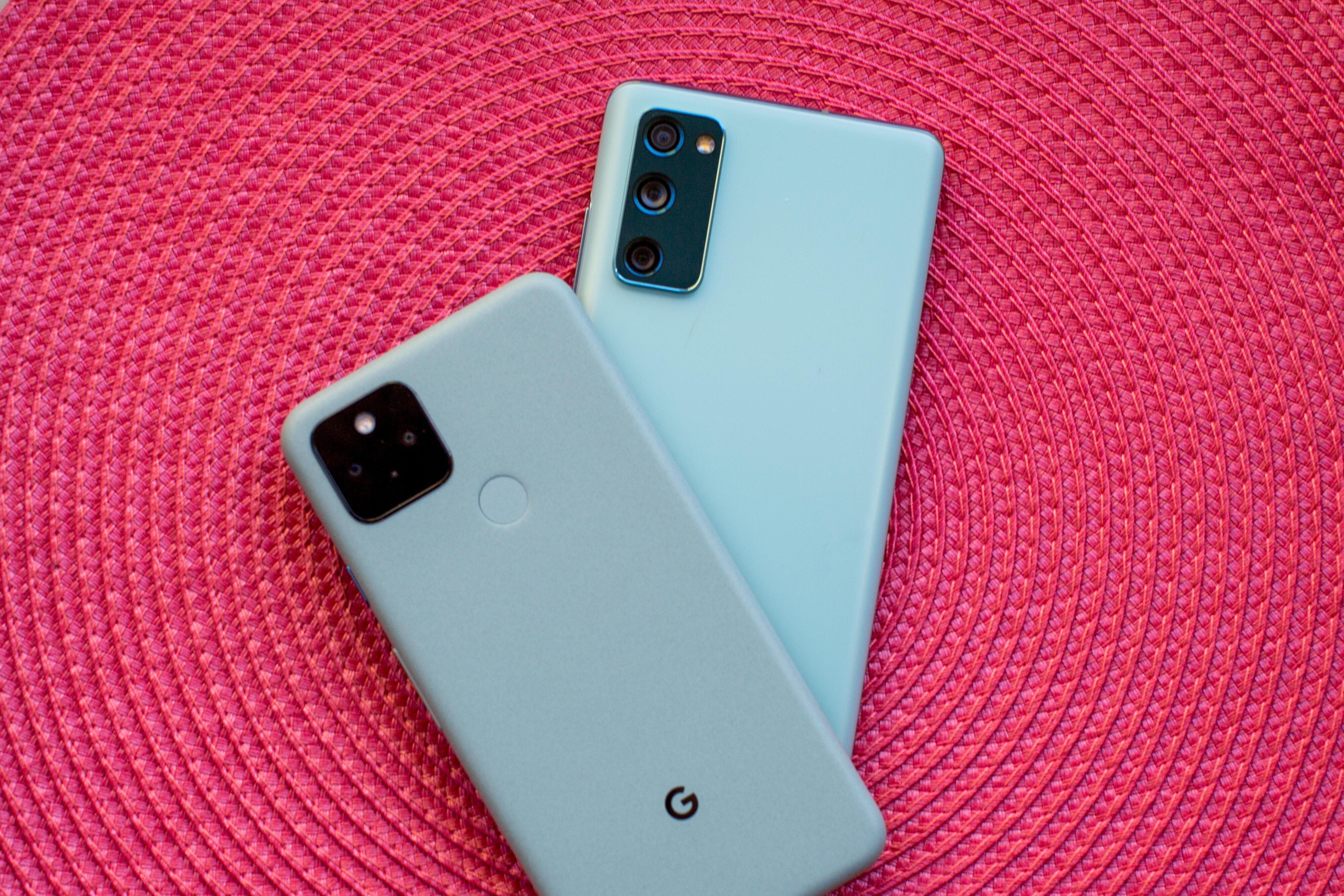 With Pixel 6 coming soon, is it still worth buying a Pixel 3, 4 or 5?     - CNET