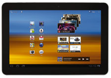 Ban against Samsung's Galaxy Tab lifted in Europe.