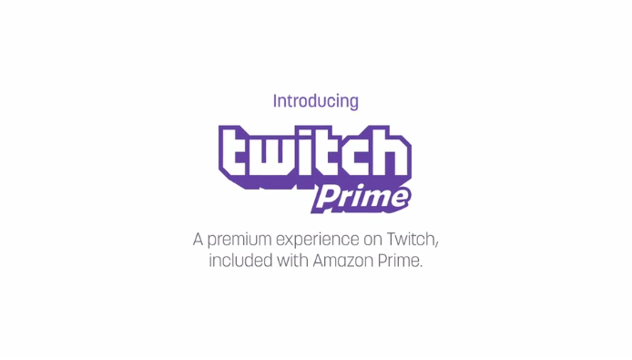 Twitch is launching a new premium tier that's linked with Amazon Prime.
