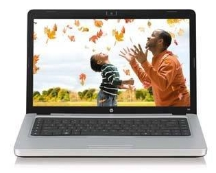 The HP G72-B63NR is available refurbished for just $350.