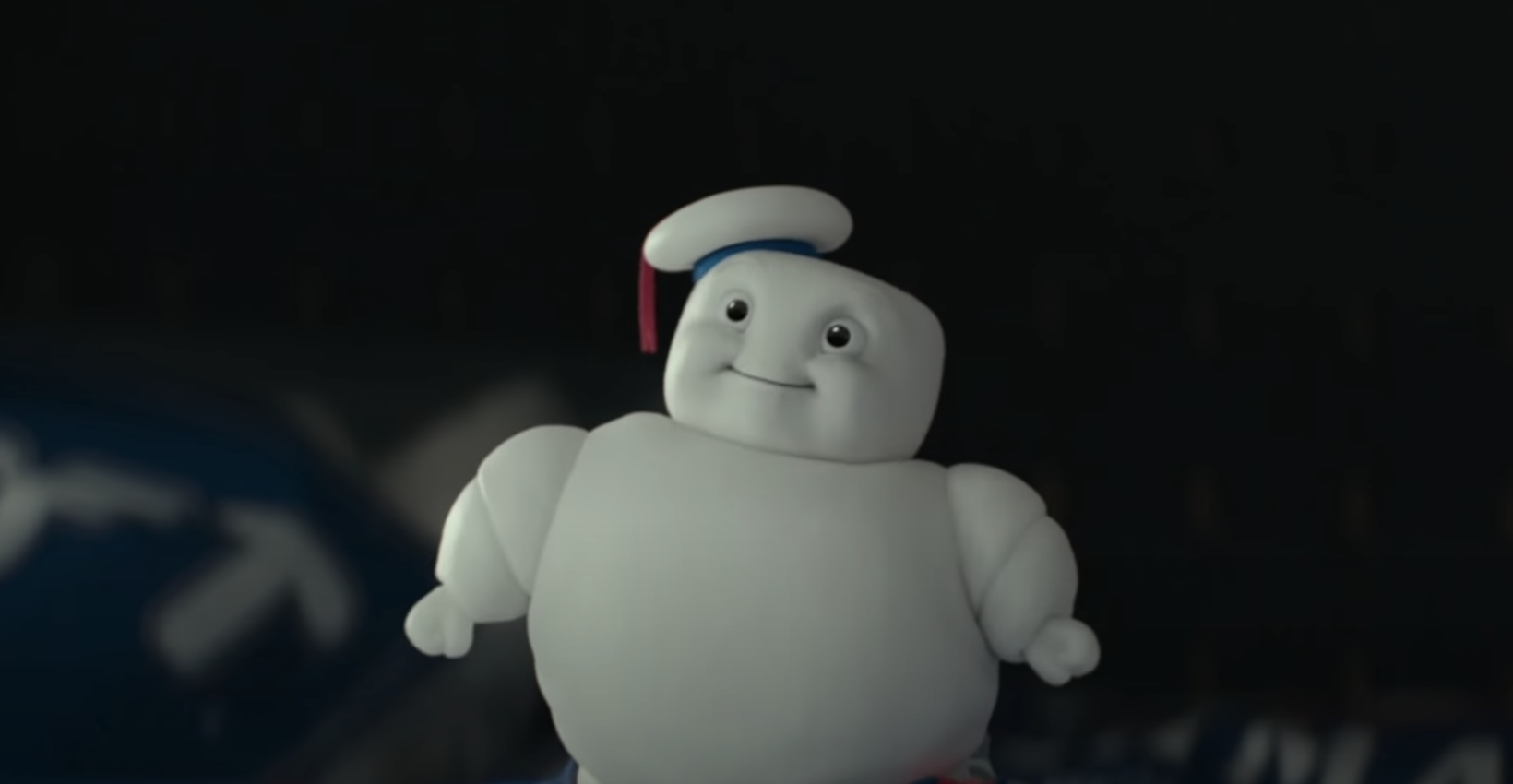 Ghostbusters: Afterlife trailer unleashes Mini-Puft chaos on Paul Rudd - CNET