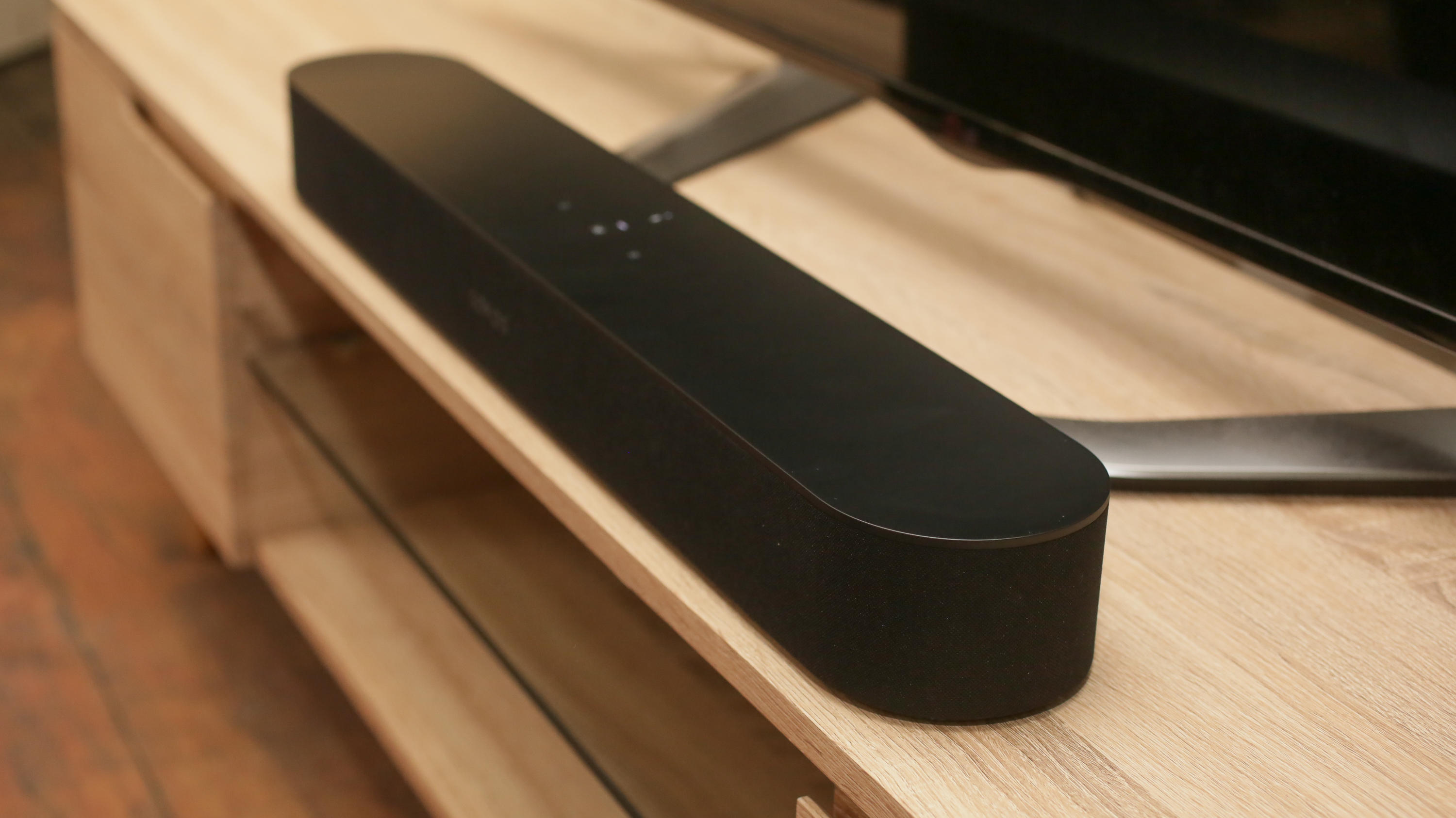 Video: Sonos Beam offers big sound at a more affordable price