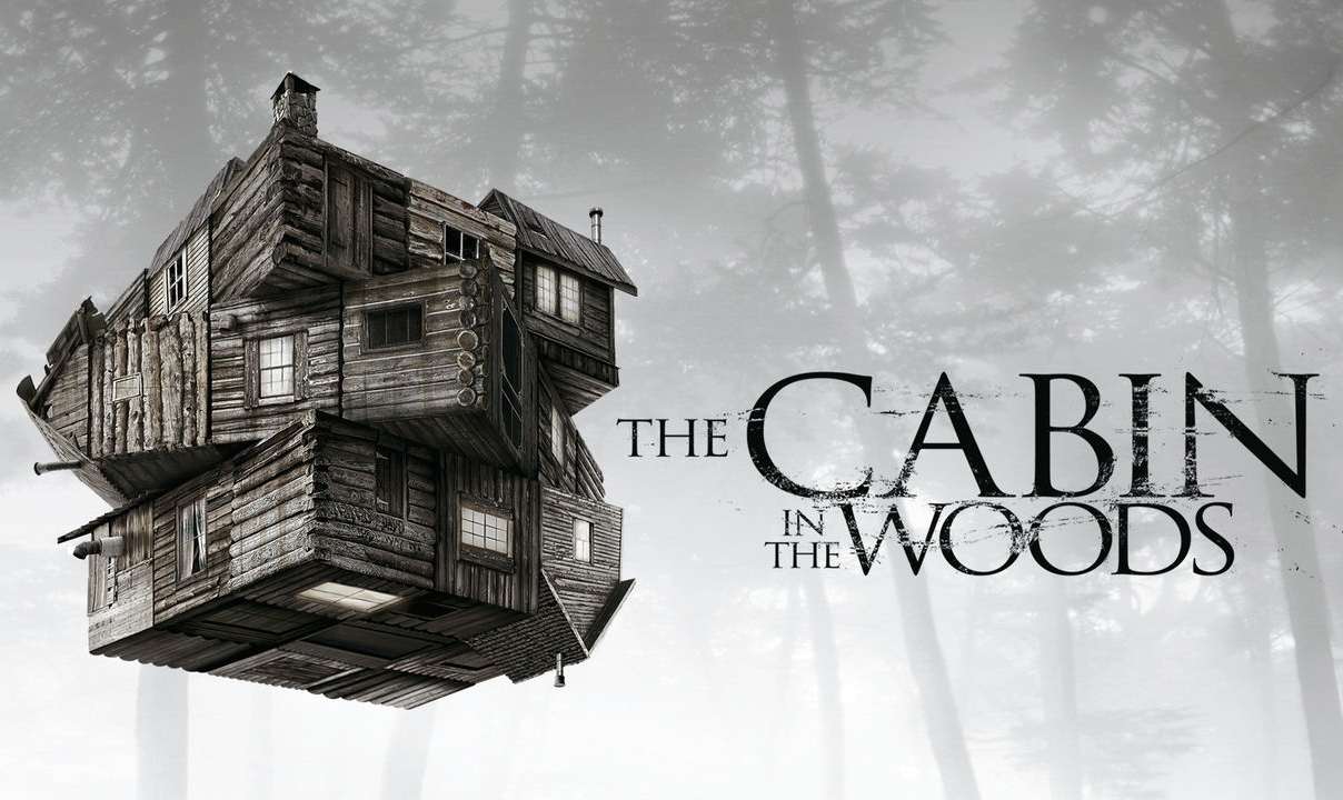 The Cabin in the Woods (Netflix)