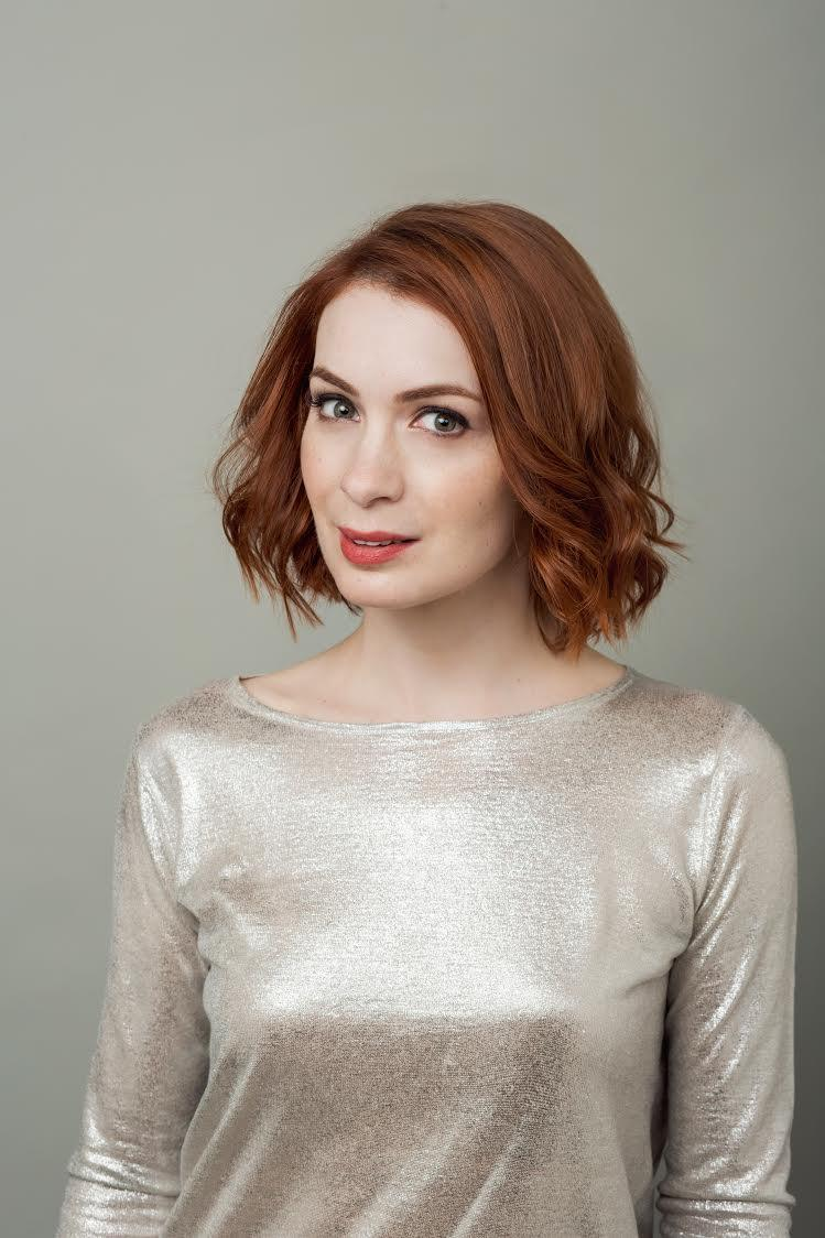 Felicia Day, The Pioneer