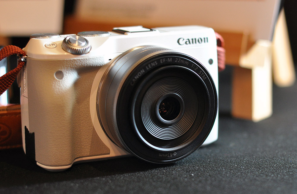 Canon gets a grip