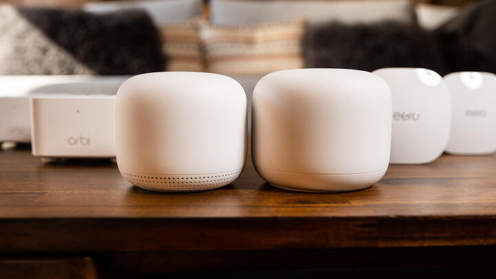 Mesh Router Vs Wi Fi Range Extender Which Is Best For Your Home Network Cnet