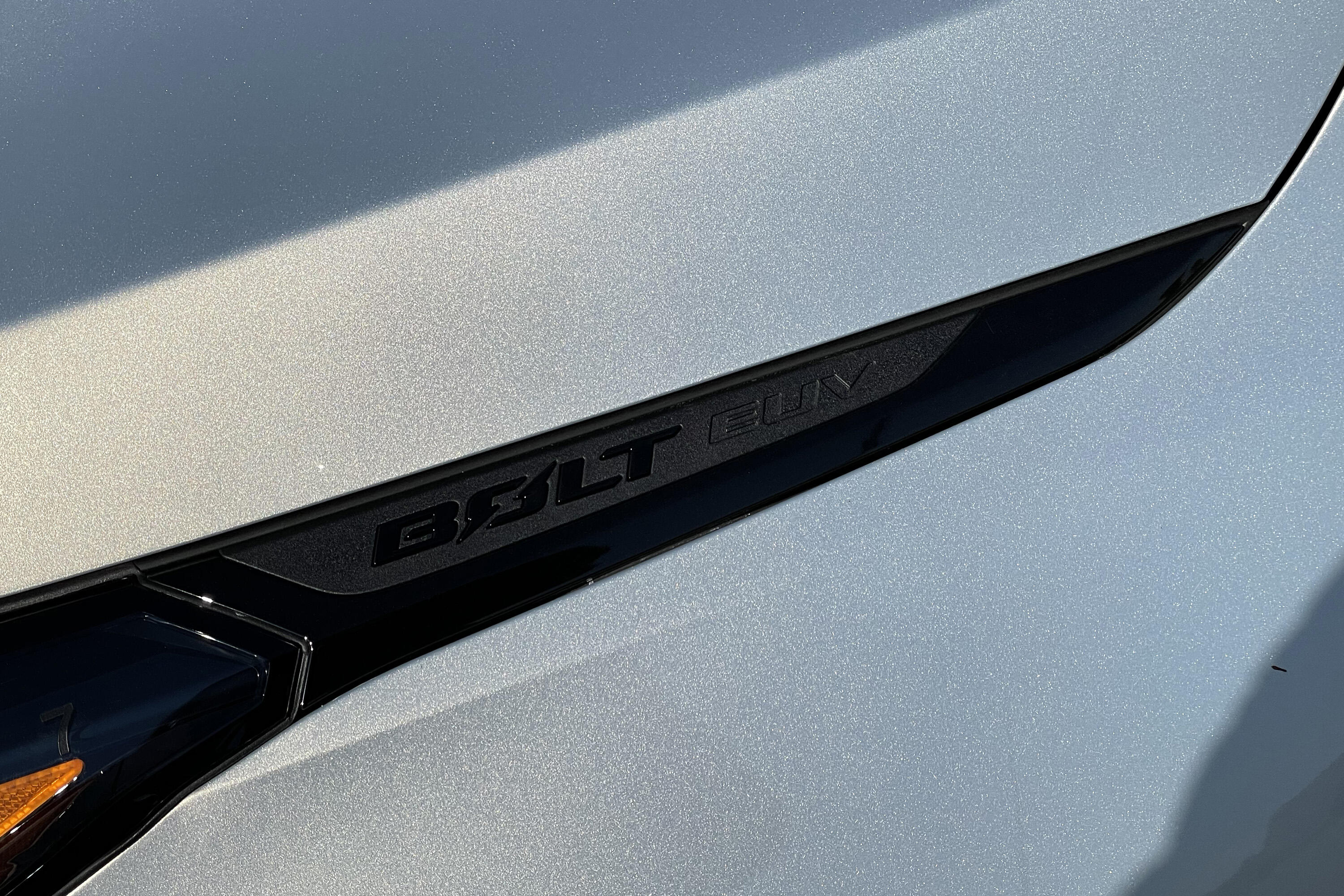 2022 Chevy Bolt EUV