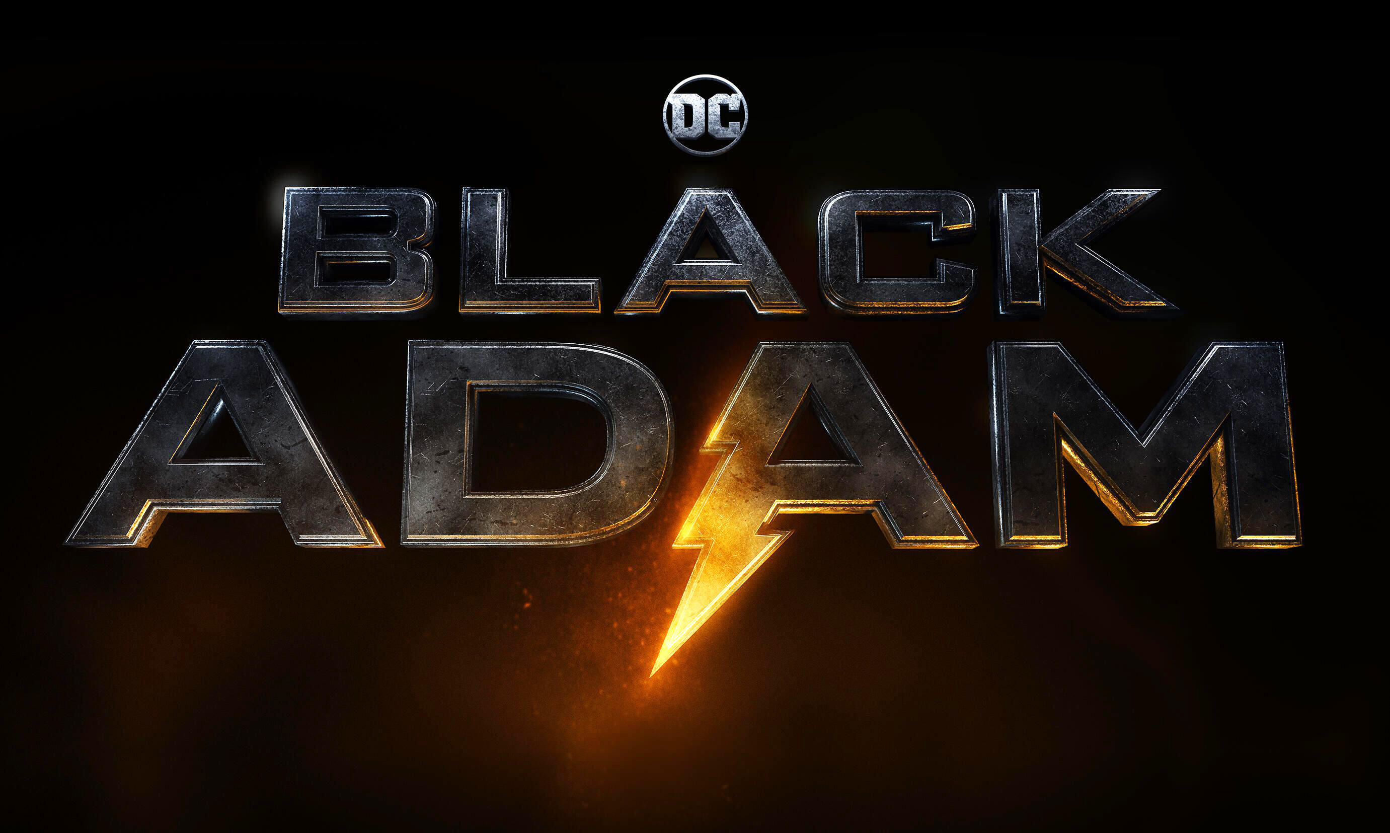 The Rock just announced Black Adam