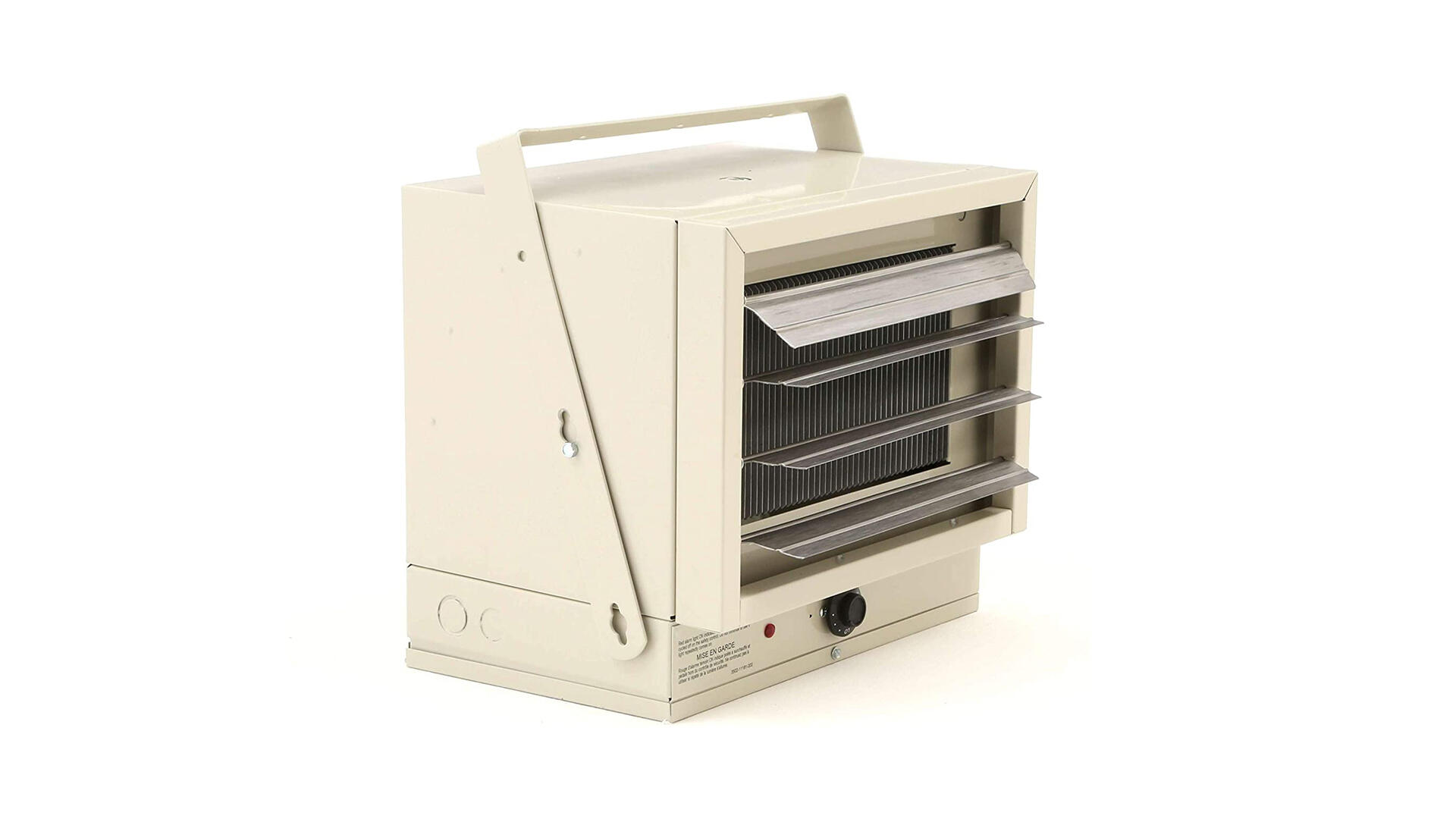 fahrenheat fuh54 electric heater | Best garage heaters for 2021 | The Paradise