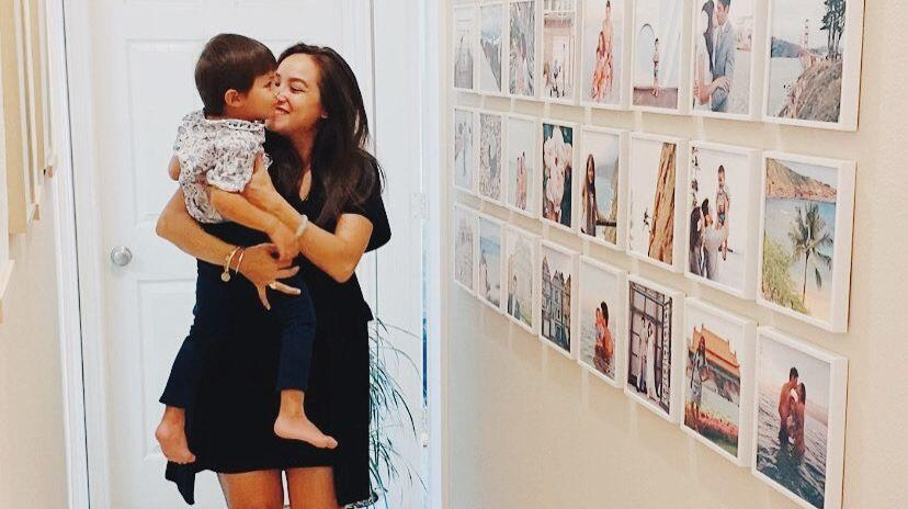 Mother's Day gift deal: Save 30% on Mixtiles photo tiles