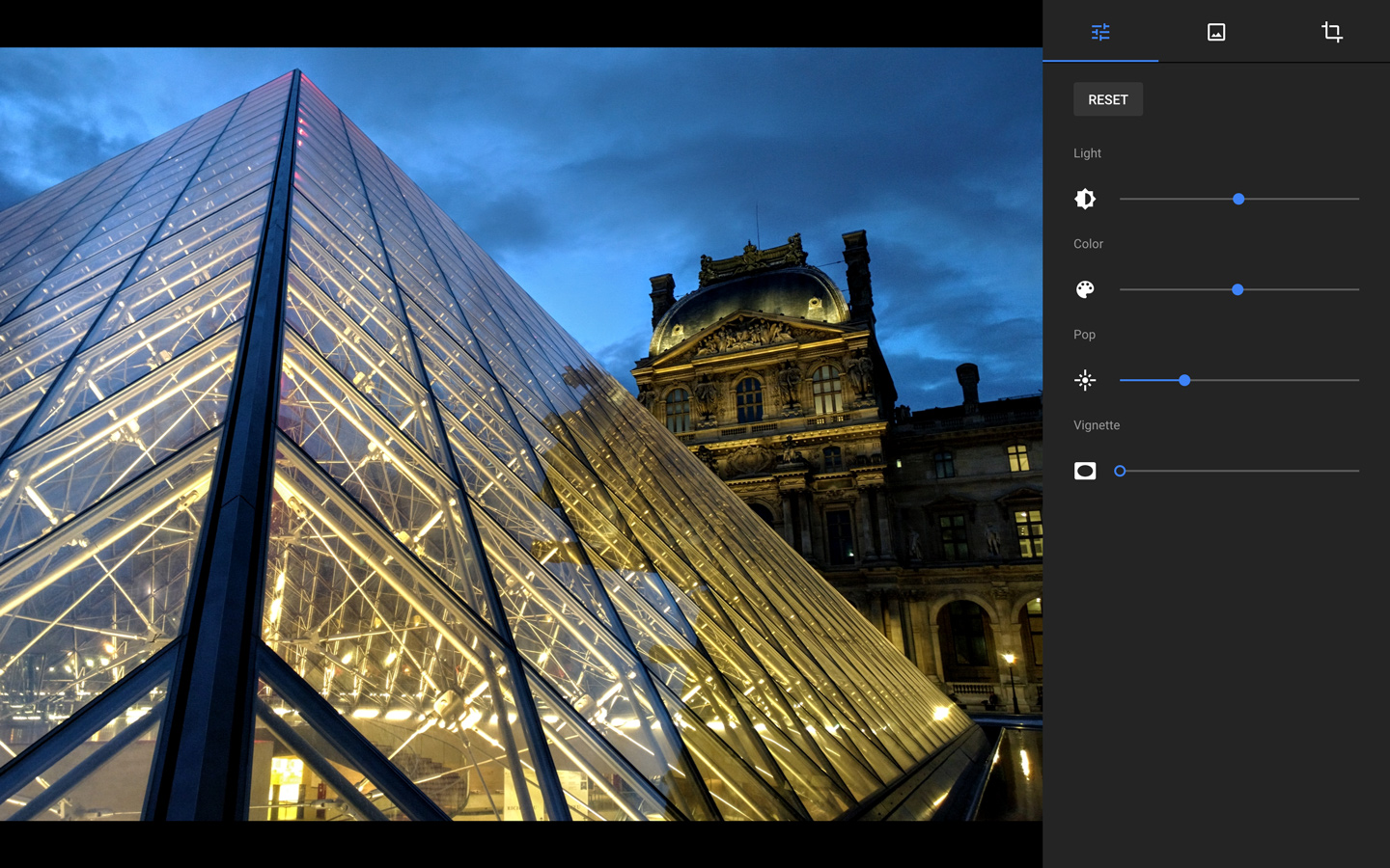 Google Photos offers useful but basic editing tools, a change from the more sophisticated options it previously offered to browser-based photo adjustments.
