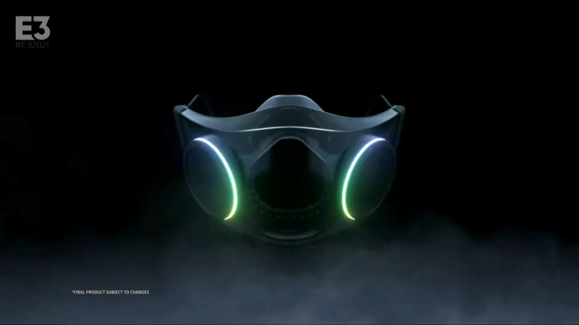 Video: Web's source code to be auctioned as NFT, Razer's Project Hazel N95 mask gets launch window
