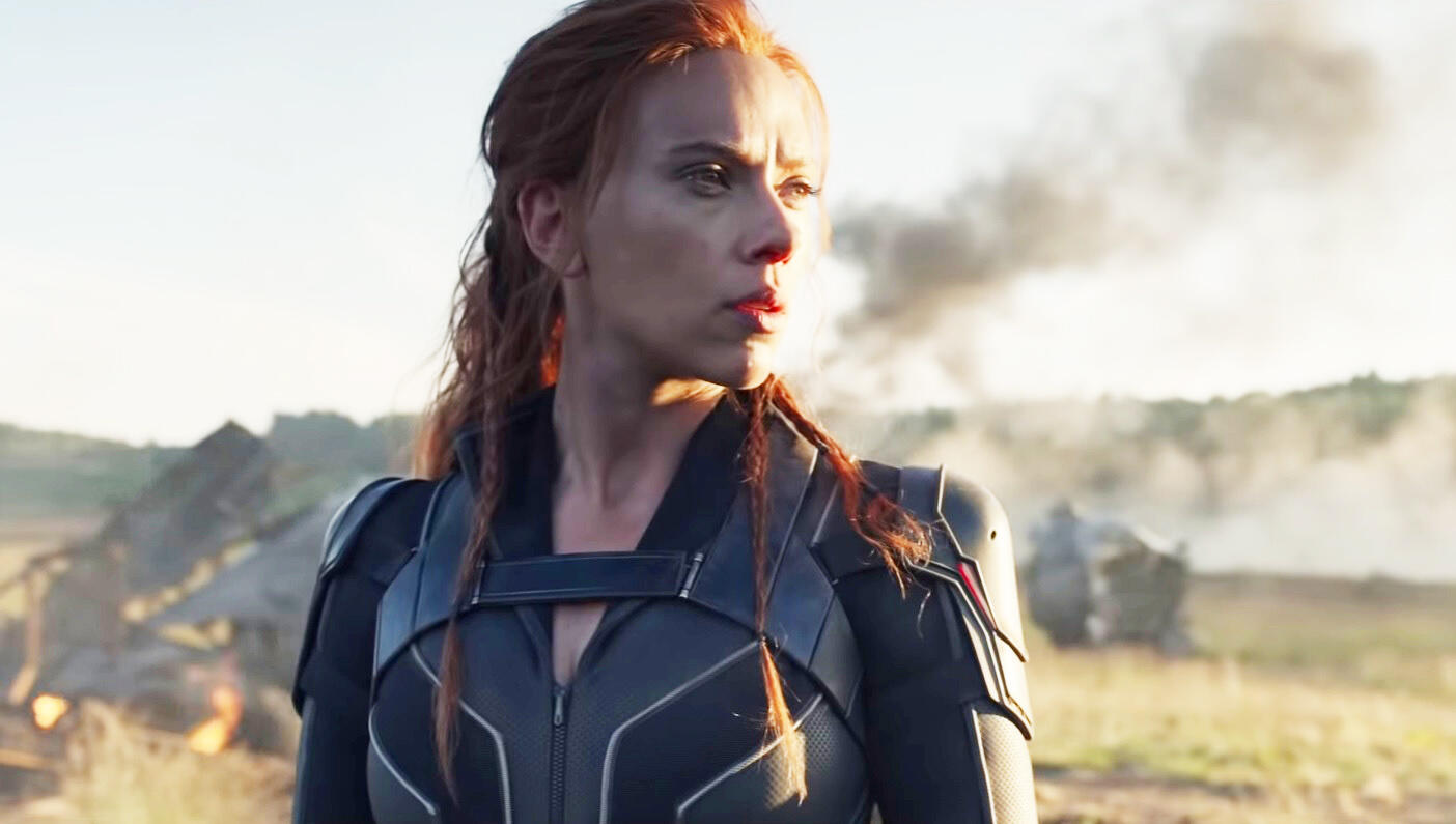 Marvel's Black Widow to hit Disney Plus for $30 on July 9, same day as theaters - CNET