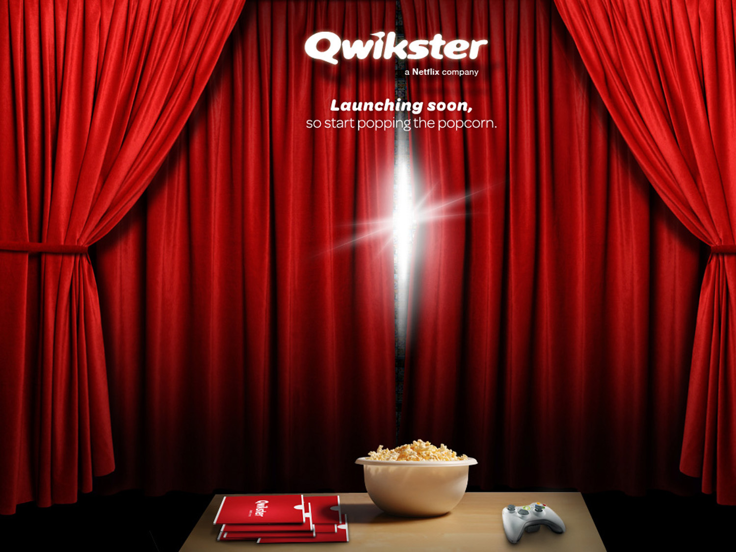 Qwikster image