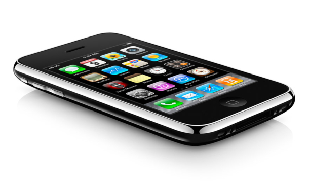 The iPhone 3GS is still seeing strong sales.