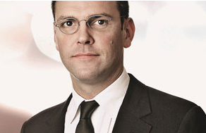 James Murdoch, chairman of News International, announced the closure of News of the World.