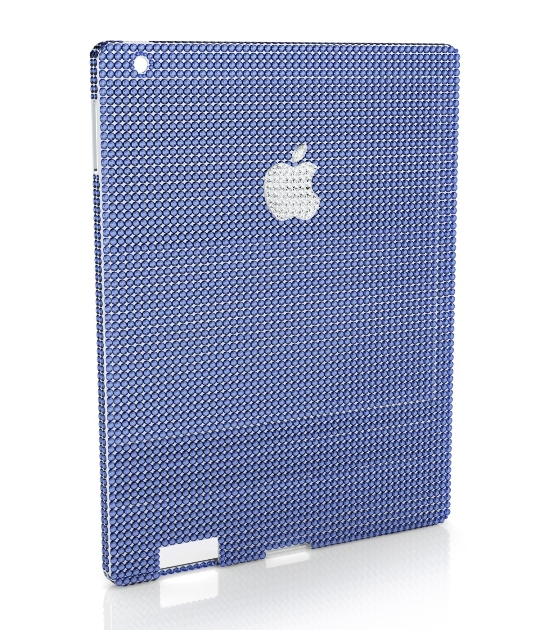 Sapphires for your iPad Mini?