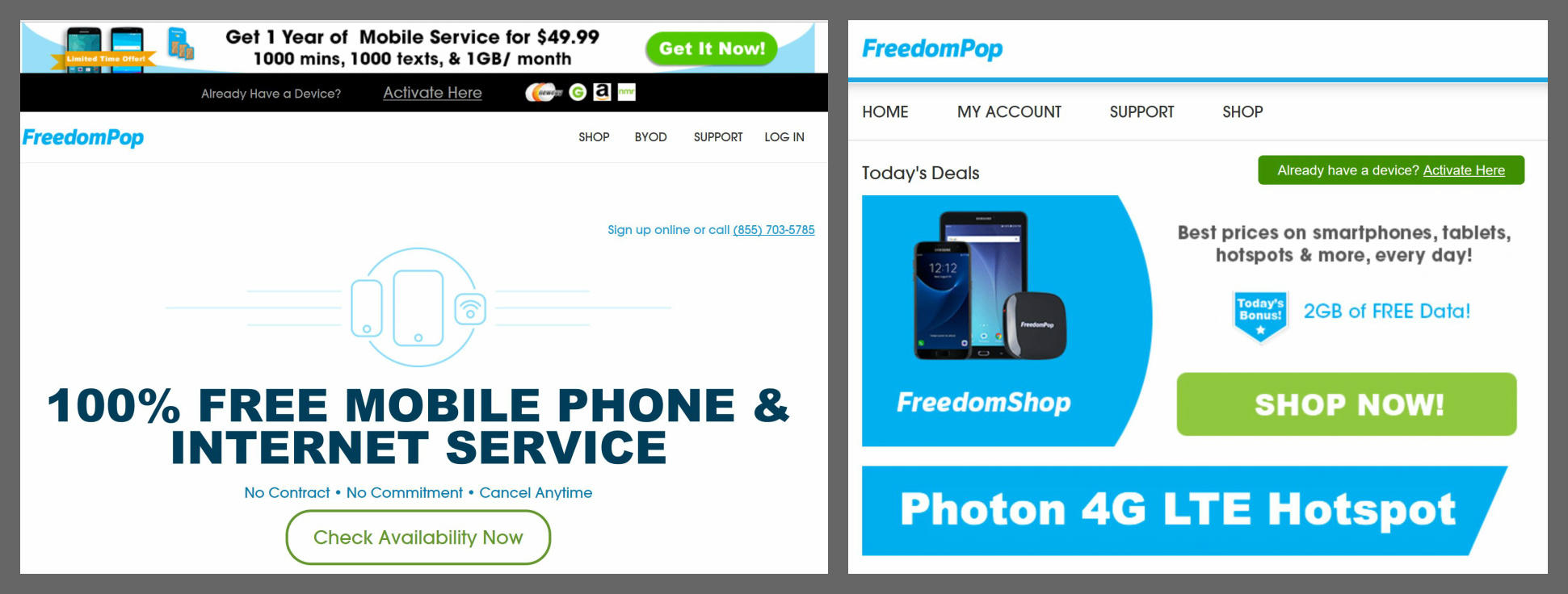 freedompop-before-and-after