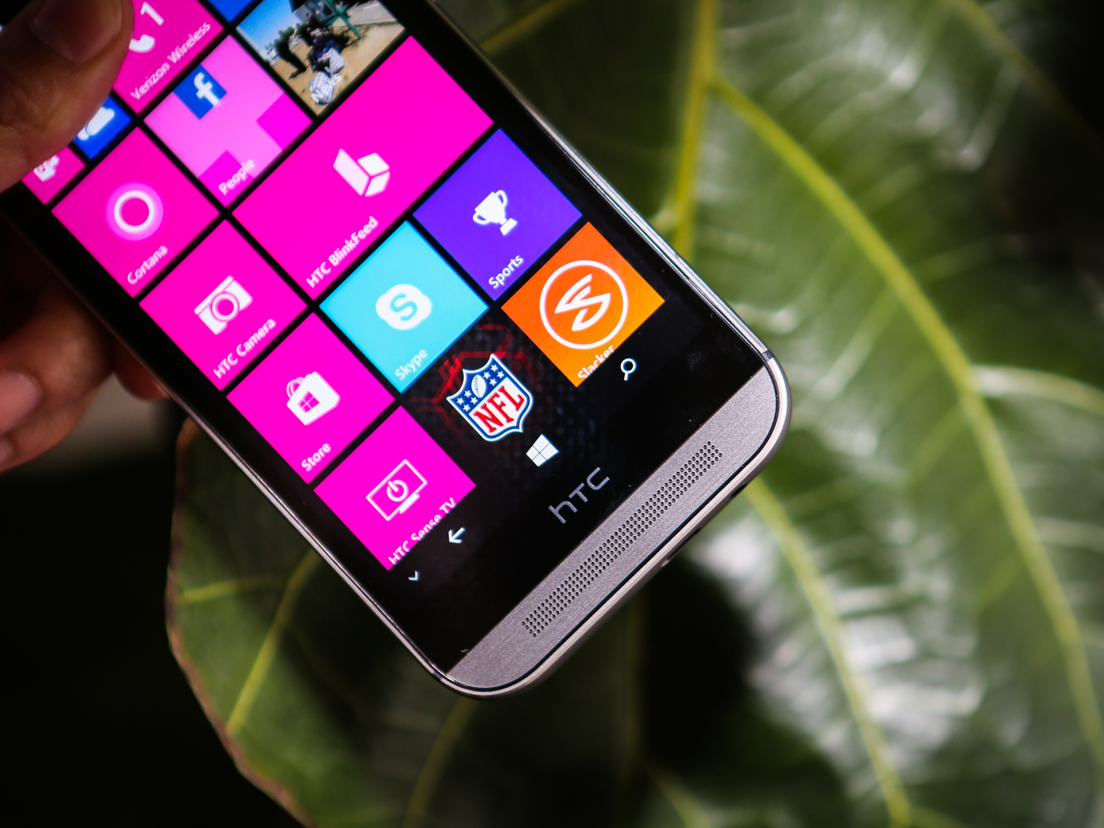 HTC One M8 for Windows (16GB)